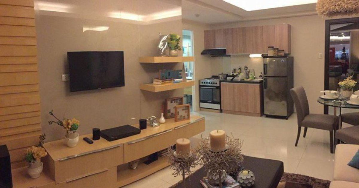 2 Bed Condo For Sale In Tagaytay Cavite ₱7 336 000