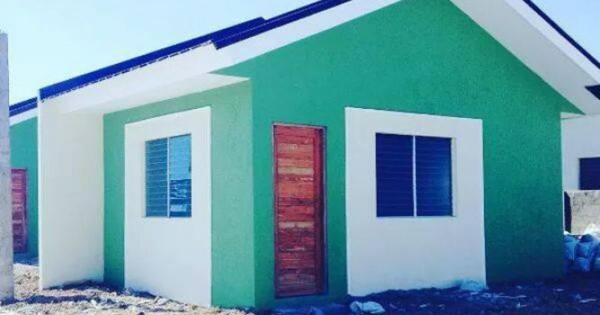 1 Bed House For Sale In Bacolod Negros Occidental 450 000 1740036 Dot Pr