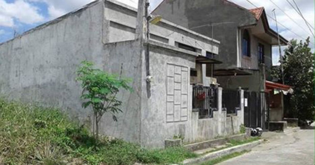 2 bed house for sale in mansilingan bacolod 1 400 000 for I bedroom house for sale
