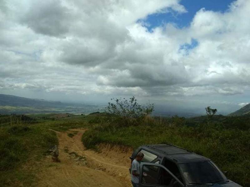 4.5 ha in binitinan, brgy pandanon, municipality of murcia, neg. occ