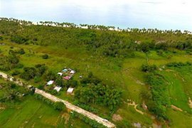 Land for sale in San Isidro, San Vicente