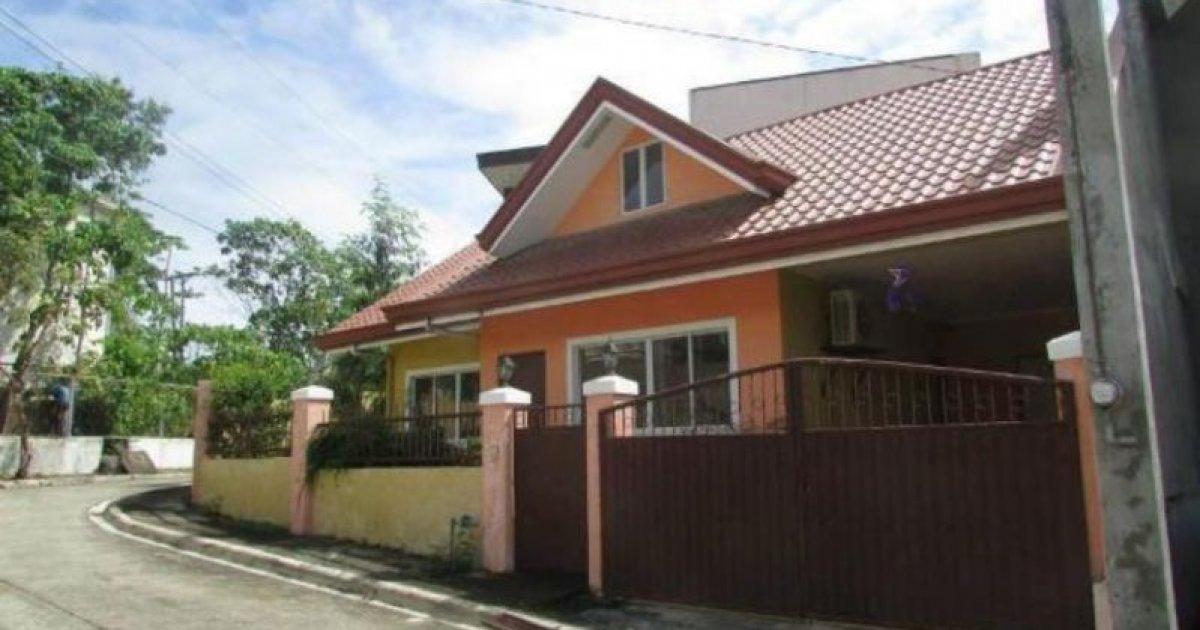 bed house for sale in liloan cebu 3 800 000 1751120 dot