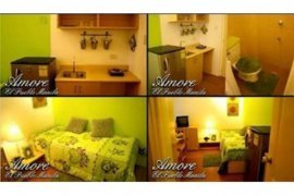 Condo for rent in Manila, Manila