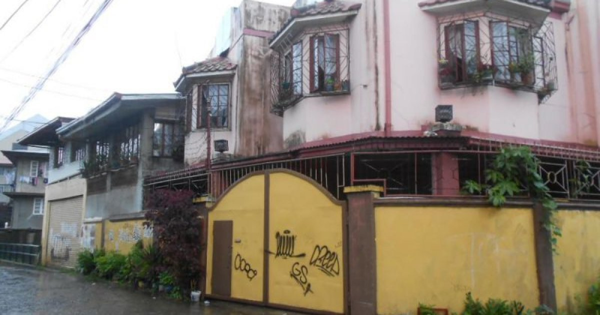 8 bed house for sale in ambaguio benguet 10 000 000 for 8 bedroom house for sale