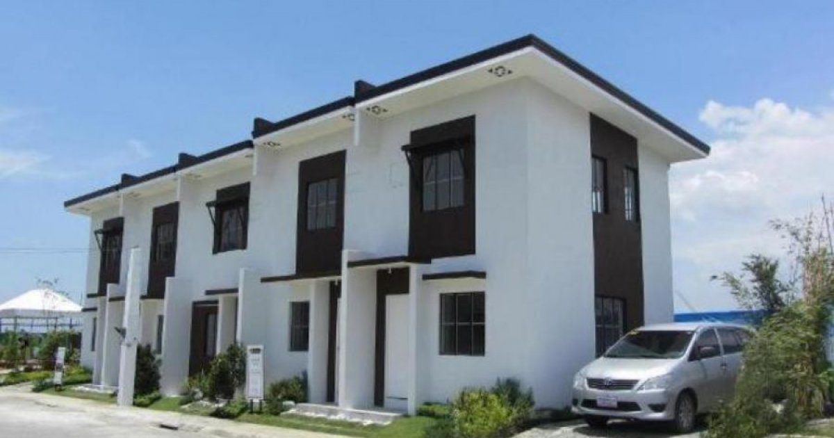 2 bed house for sale in bacoor cavite 1 061 567 1753633 for 9 bedroom house for sale