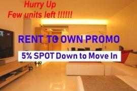 1 Bedroom Condo for sale in Jazz Residences, Makati, Metro Manila