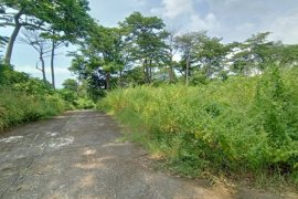 Land for sale in Balaytigui, Batangas