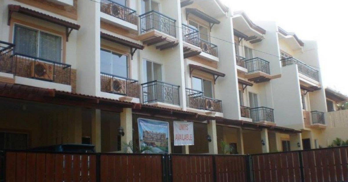 3 bed house for rent in cebu city cebu 60 000 1754775