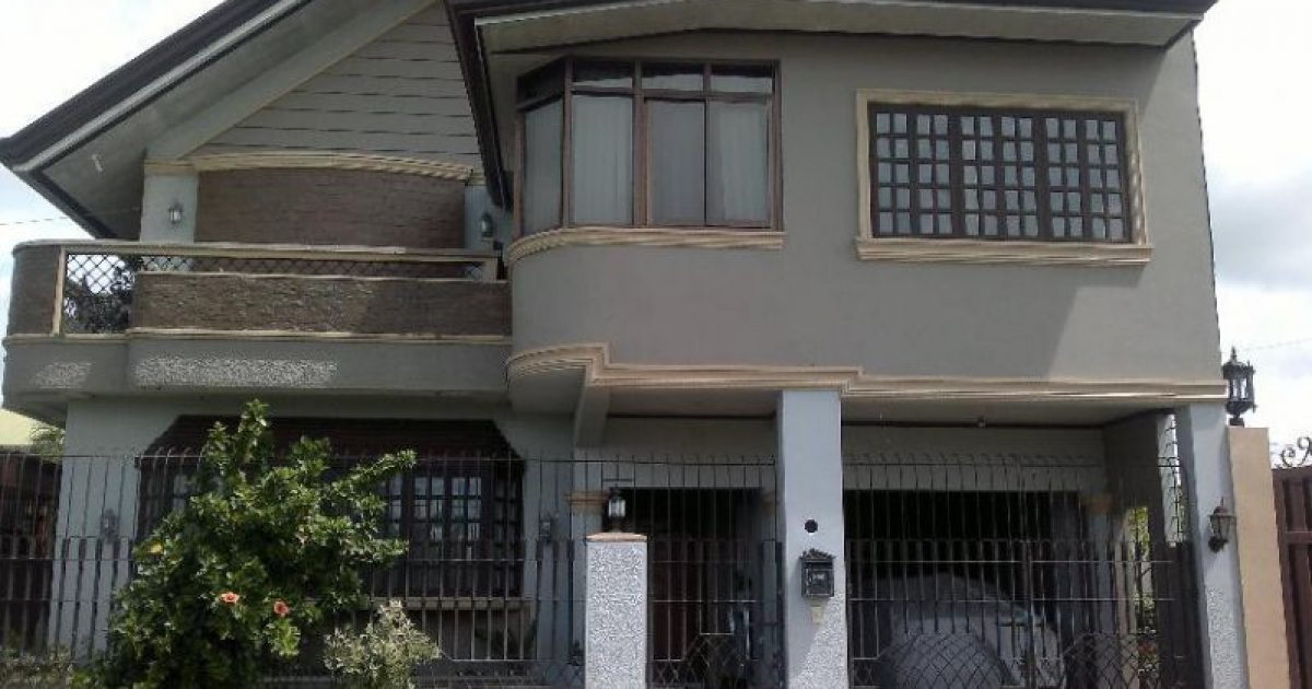 5 bed house for rent in agoncillo batangas 65 000 for Five bed house for rent