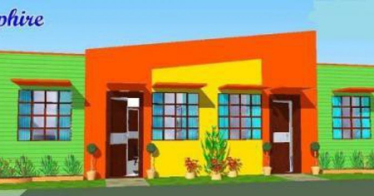2 bed house for sale in koronadal south cotabato 450 000