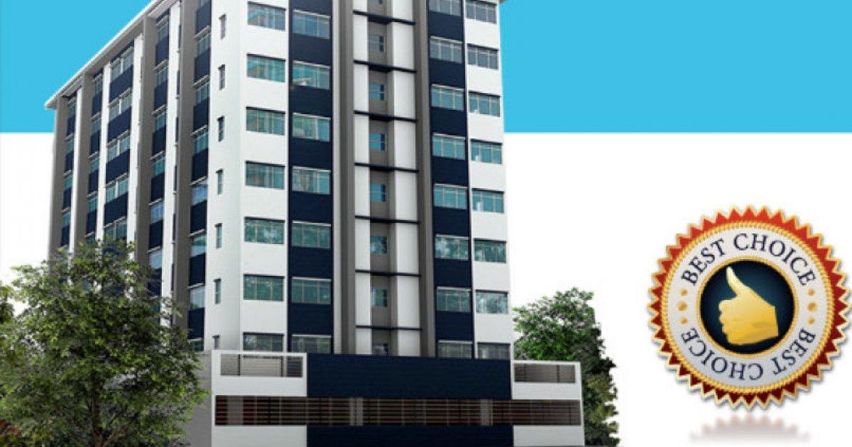 Condominium For Sale Project  Quezon City