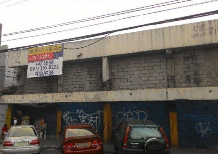 Commercial for sale in Quezon City Metro Manila 190000000