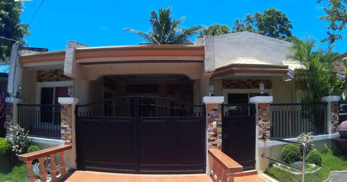 Property For Sale Tablon Philippines