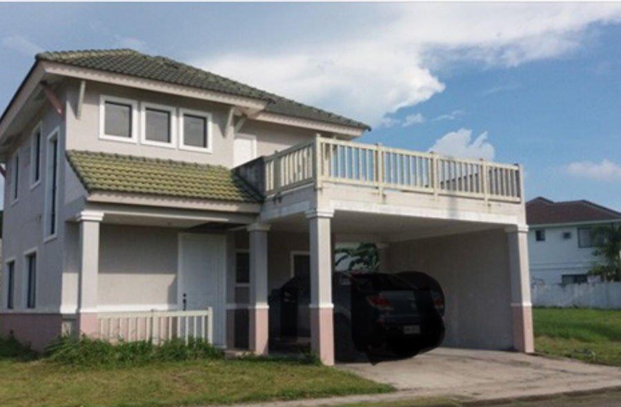 4br ready house in verdana mamplasan binan laguna