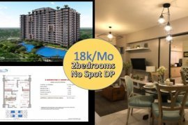 2 Bedroom Condo for sale in Satori Residences, Santolan, Metro Manila near LRT-2 Santolan