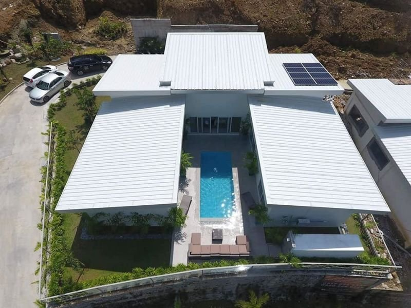 villa for sale in subic