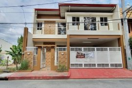 4 Bedroom House for sale in Pinagbuhatan, Metro Manila