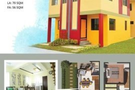 2 Bedroom House for sale in Perez, Cavite