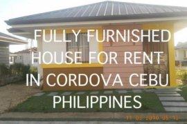 2 bedroom house for rent in Cordoba, Cebu