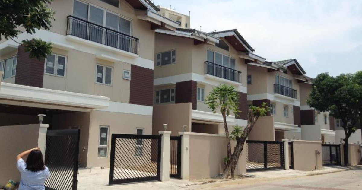 5 bed house for sale in quezon city metro manila for 15 bedroom house for sale