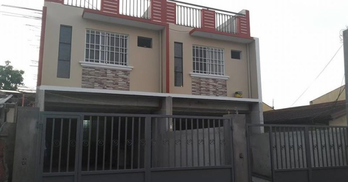 4 bed townhouse for sale in fortune marikina 6 000 011