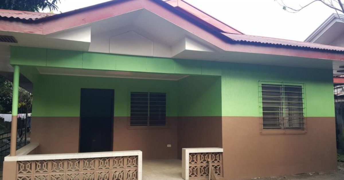 5 bed house for sale in sibulan negros oriental for 5 6 bedroom houses for sale