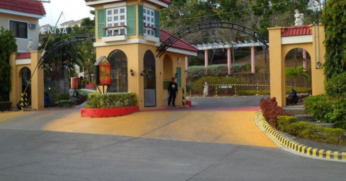 Commercial For Sale In Talisay Cebu 1 200 000 1759499 Dot Property