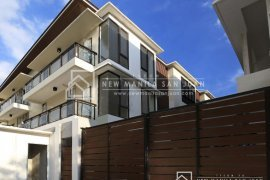 3 Bedroom Townhouse for sale in Addition Hills, Metro Manila