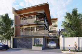 3 Bedroom House for sale in Addition Hills, Metro Manila