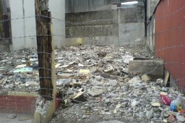 Land for sale in Cubao, Metro Manila near LRT-2 Araneta Center-Cubao