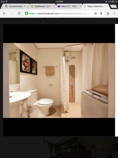 affordable condominium in metro manila