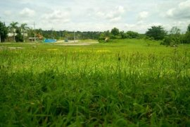 Land for sale in Silang, Cavite
