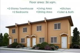 2 Bedroom House for sale in Capas, Tarlac