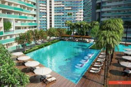 1 Bedroom Condo for sale in Don Antonio Commonwealth Quezon City, Quezon City, Metro Manila