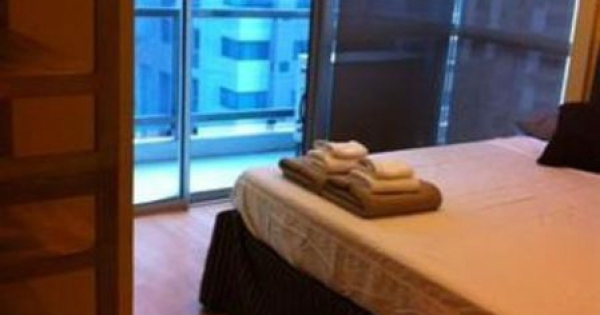 1 bed condo for rent in taguig metro manila 45 000 for 1 bedroom condo for rent