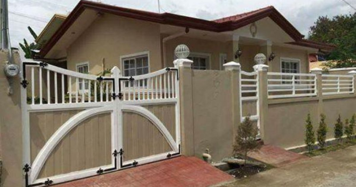 3 Bed House For Sale In Davao City Davao Del Sur 4 899 999 1756733 Dot Property