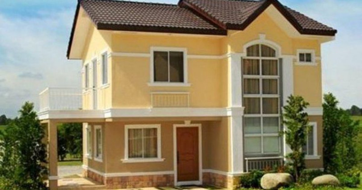 4 bed house for sale in imus cavite 3 579 520 1757400 for 1 bedroom house for sale