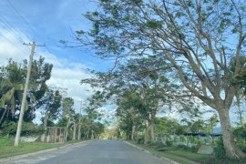 Land for sale in Plaridel, Batangas