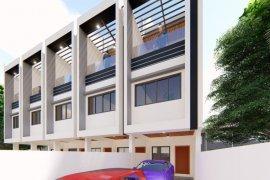 5 Bedroom Townhouse for sale in Tandang Sora, Metro Manila