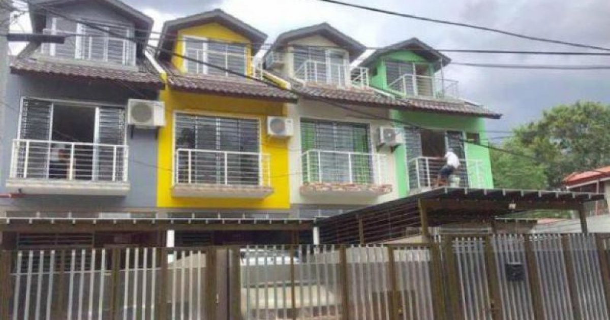 4 bed house for sale in quezon city manila 6 300 000 for Terrace 45 quezon city