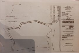 Land for sale in San Ildefonso, Bulacan