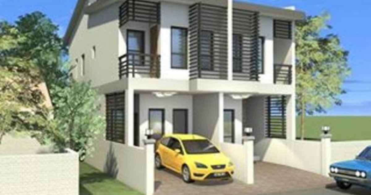 3 bed house for sale in para aque national capital region for 1 bedroom house for sale
