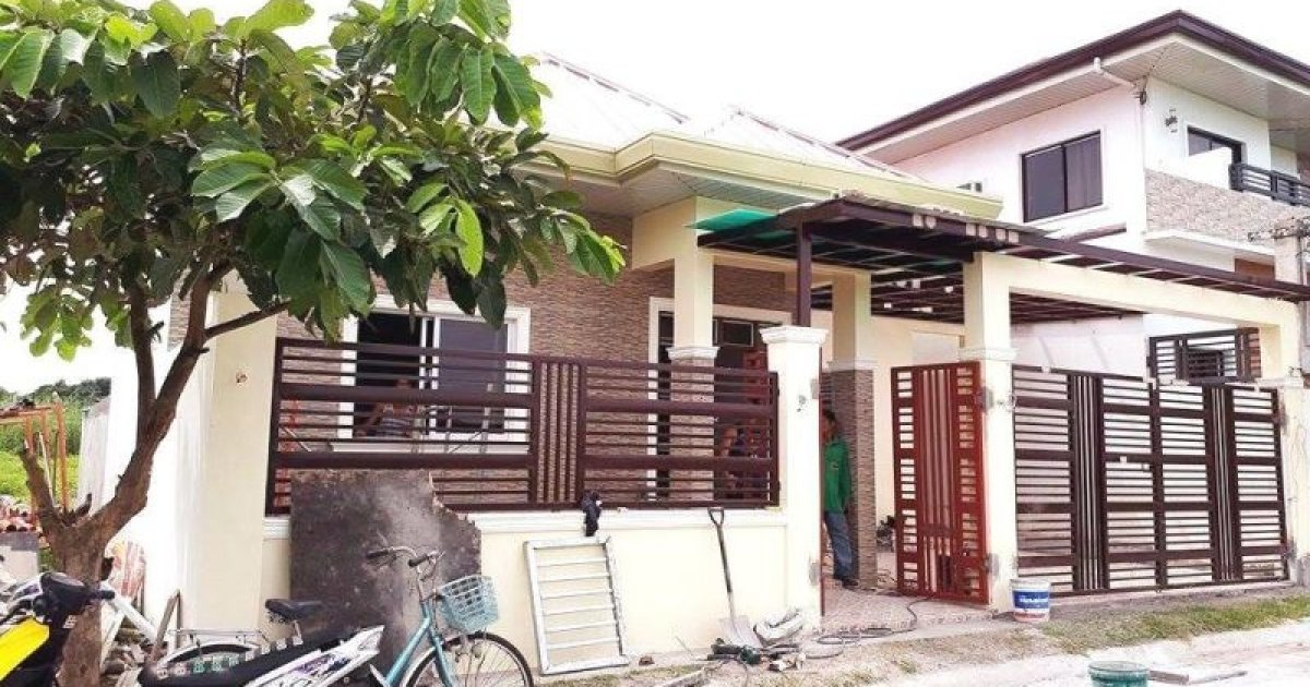 3 bed house for sale in cuayan angeles 4 200 000 for 1 bedroom house for sale