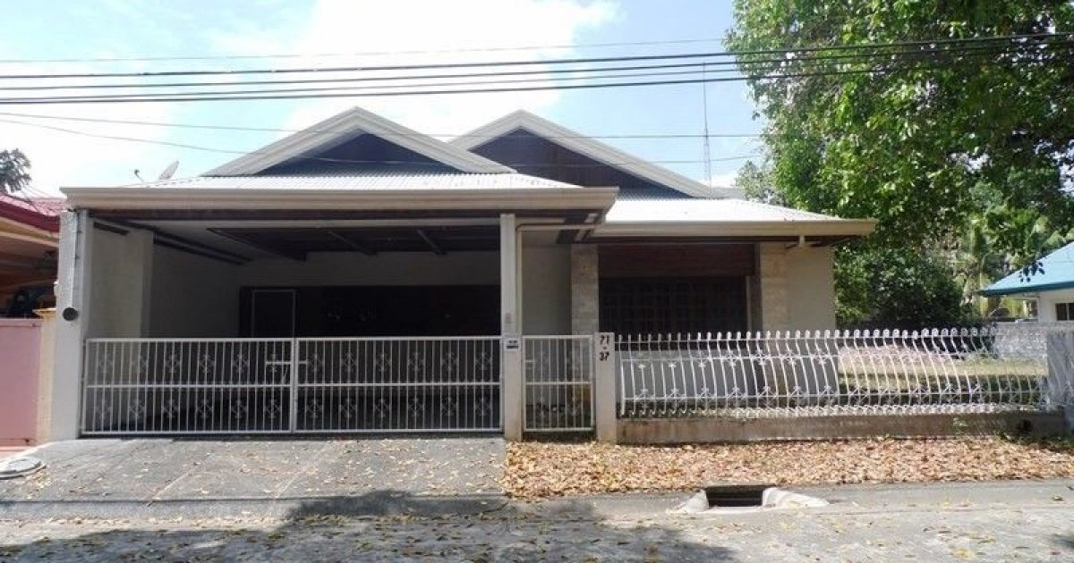 3 Bed House For Rent In Angeles Pampanga 25 000 2262106 Dot Property
