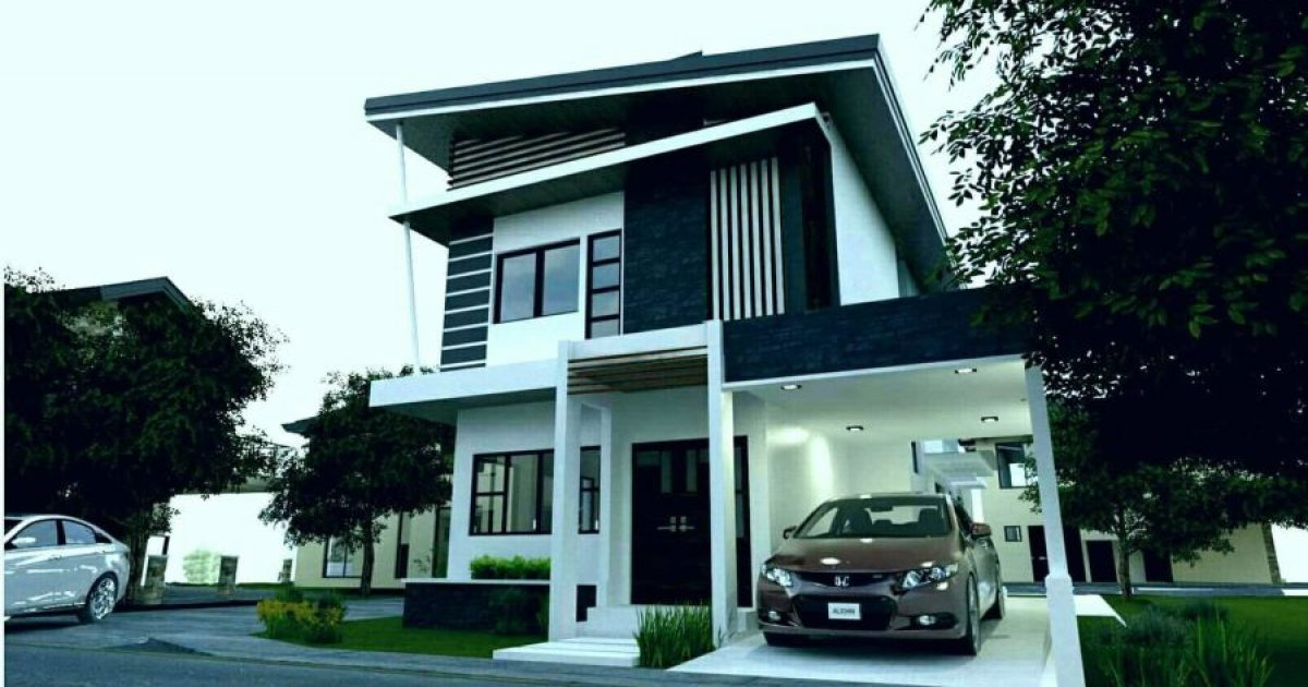 4 Bed House For Rent In Cuayan Angeles 100 000 2297077 Dot Property
