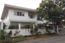 4 bedroom house for rent in Muntinlupa, Manila