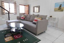 1 bedroom townhouse for rent in Malabanias, Angeles
