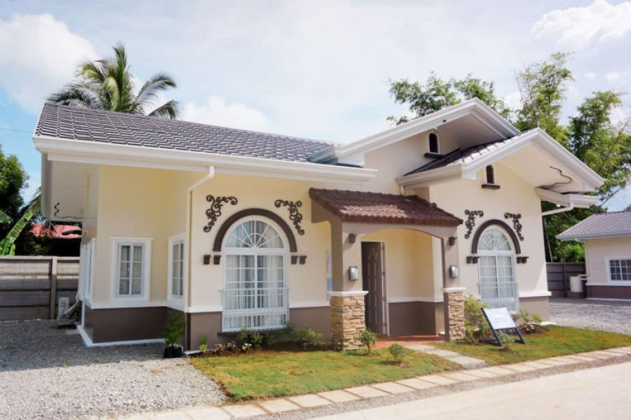 bungalow single detached house for sale dauis panglao bohol