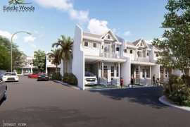 3 Bedroom Townhouse for sale in Talamban, Cebu