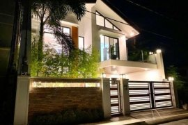 5 Bedroom Villa for sale in Greenwoods Executive Village, Pasig, Metro Manila